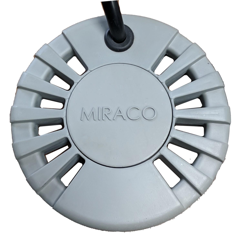 Miraco Immersion Heater 543 -5/220 - 500 Watt, 220Volt