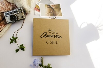 álbum DE-AMOR