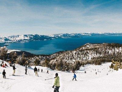 Winter Trip Event