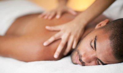 Gift Certificate  - 60 Minute Customized Massage