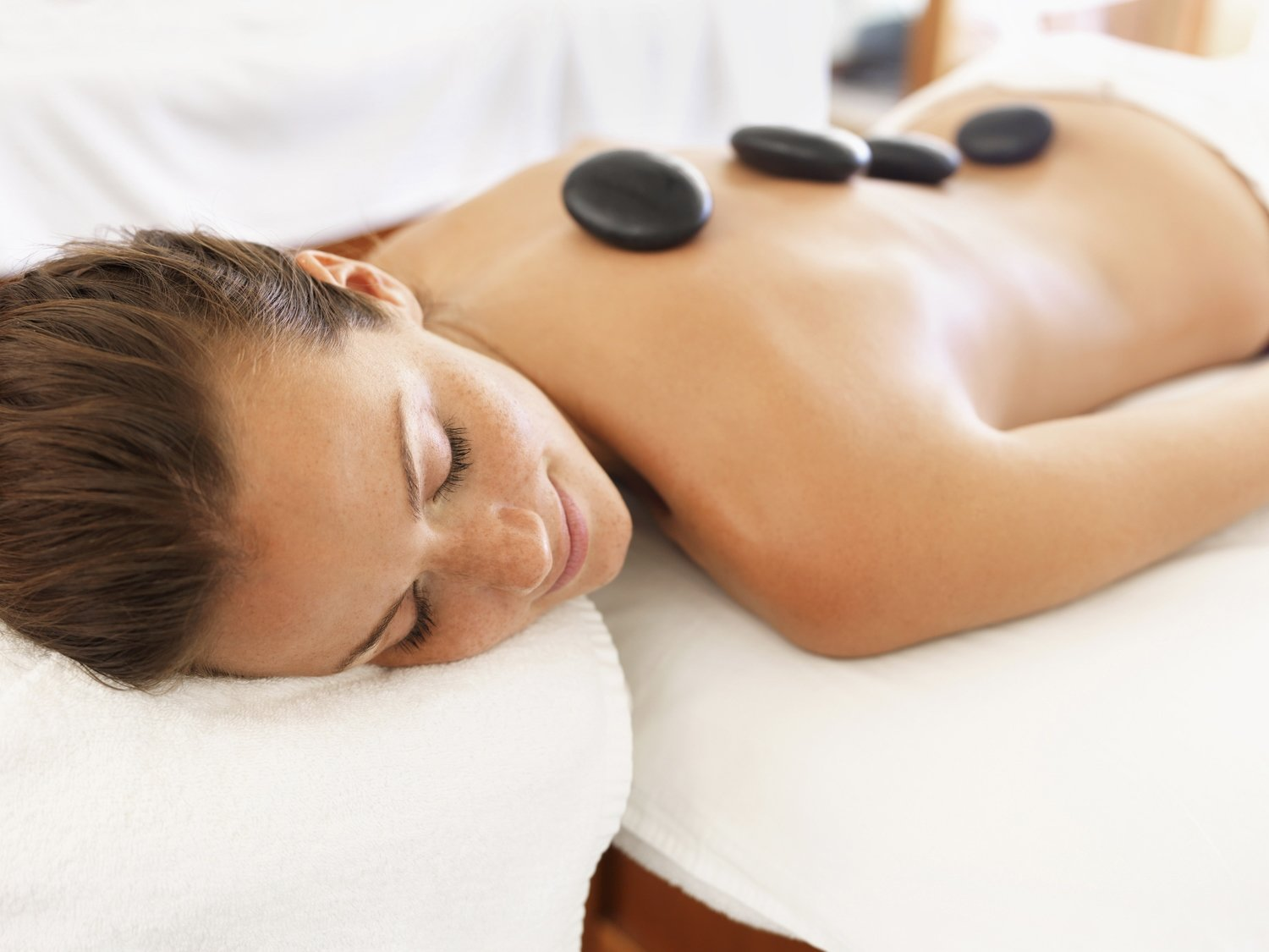 Gift Certificate - Hot Stone Therapy Basic