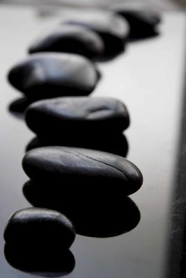Gift Certificate - Hot Stone Therapy Advanced