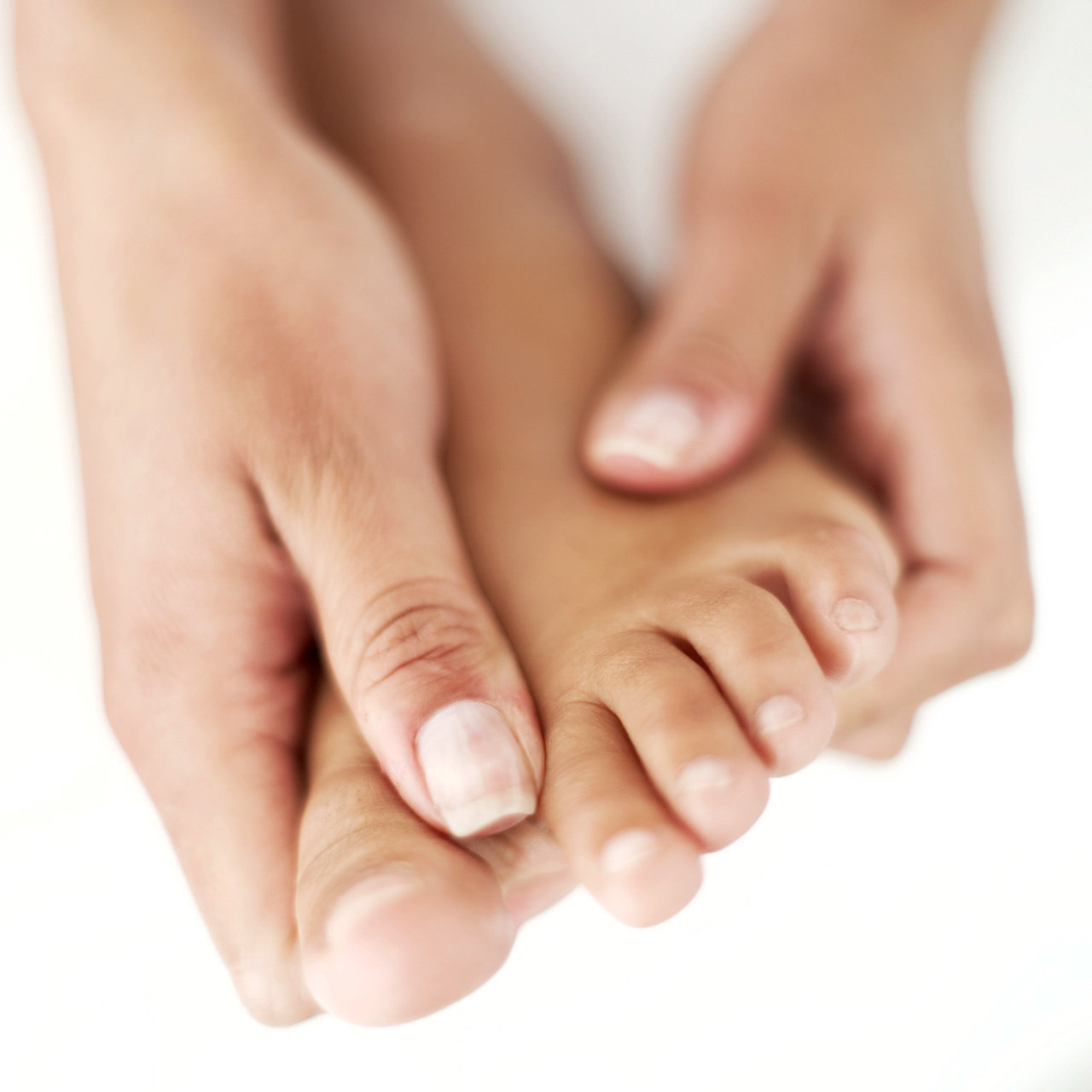 Gift Certificate - 30 Minute Foot Session