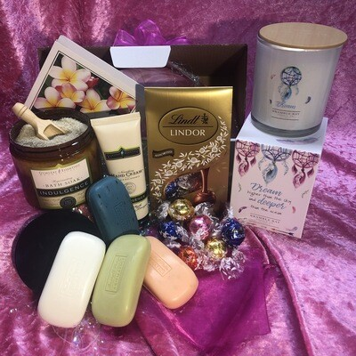 Indulgence Hamper