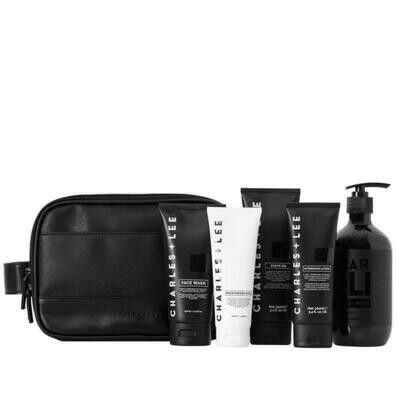 Charles + Lee Mens Full Compliment Pack