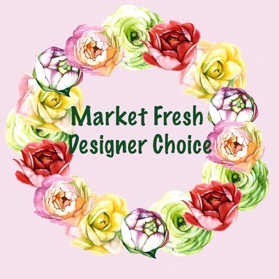 Market Fresh Bouquet