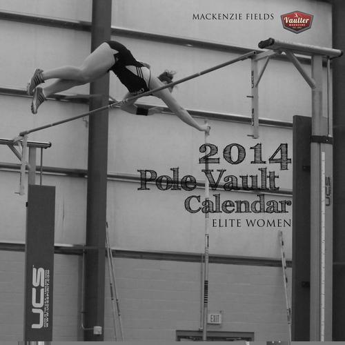 2014 Ladies Elite Calendar SERIES TWO Buy 2 get Third for $10 Off
