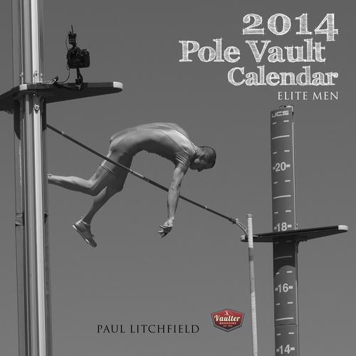 2014 Men Elite SERIES TWO Calendar