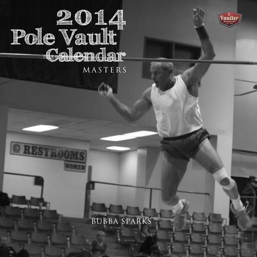 2014 Men and Women Masters Calendar