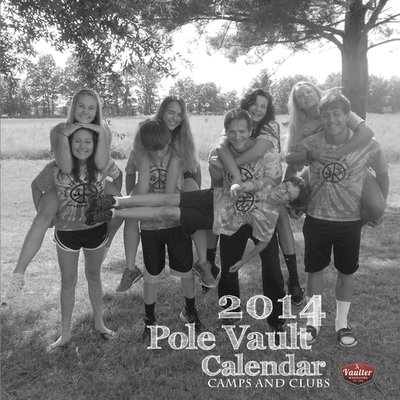 2014 Camps and Clubs Calendar