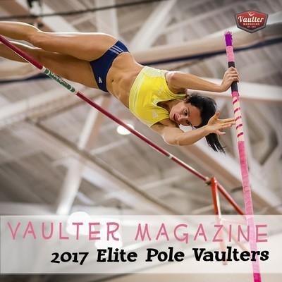 2017 Elite Pole Vaulters