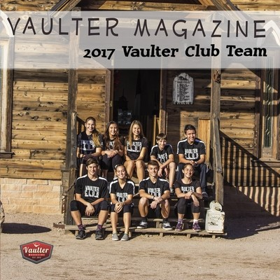 2017 Vaulter Club