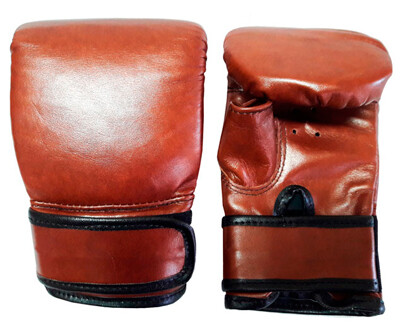 Перчатки снарядные Profi  (натуральная кожа)