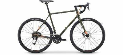 FUJI Jari 2.3 Gravel Bike (52 cm Frame)