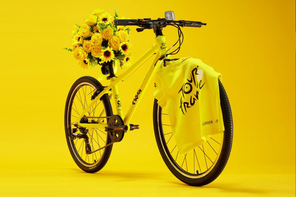 Frog 55 - Tour de France Special Edition
