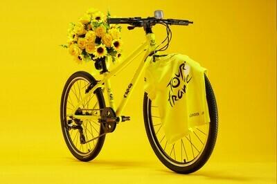 Frog 52 - Tour de France Special Edition