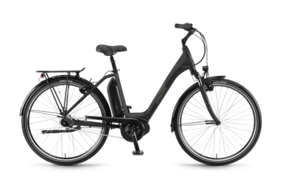 Winora Sima N7 400Wh eBike - Large Step Through Frame