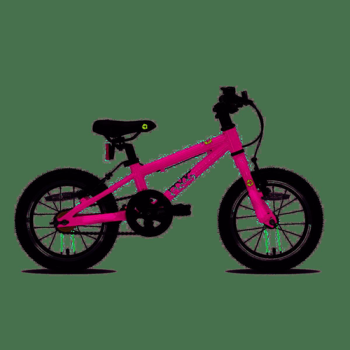Frog 44 - Pink
