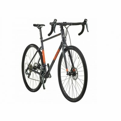 Viking Pro Cross Master 51cm 700c Wheel Adventure / Gravel Bike