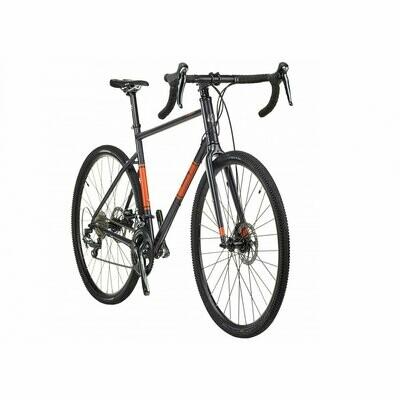 Viking Pro Cross Master 51cm 700c Wheel Adventure / Gravel Bike