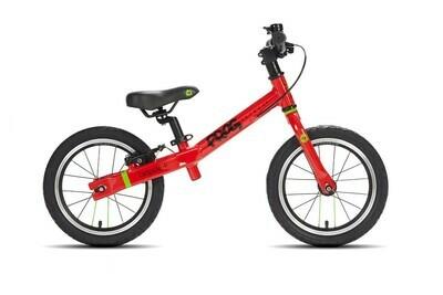 Frog Tadpole Plus Balance Bike - Red