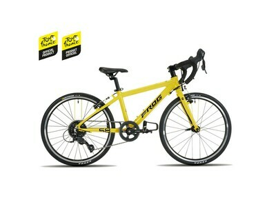 Frog 58 - Tour De France Special Edition Road Bike