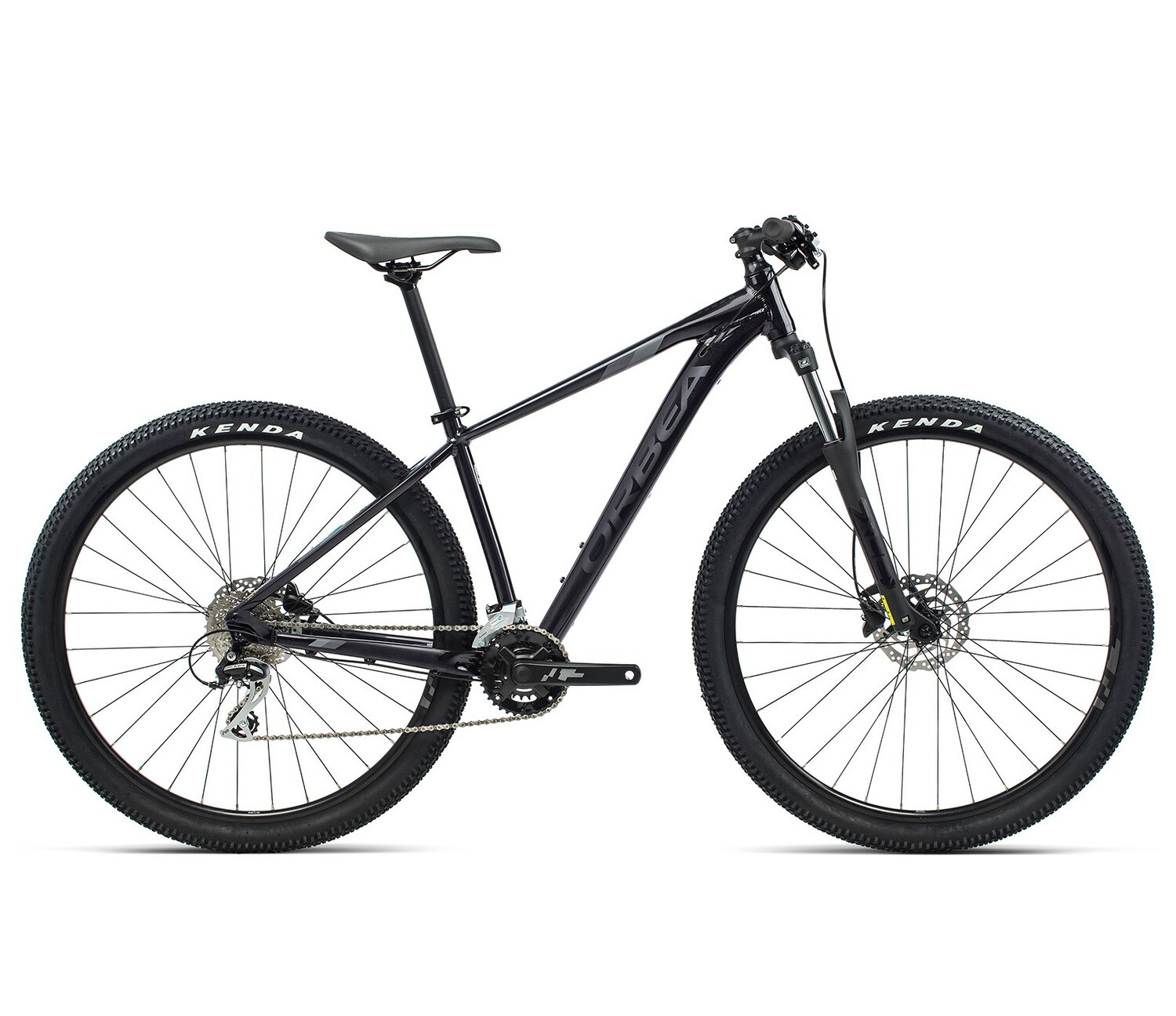 Orbea MX 40 Medium Frame 29