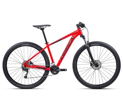 Orbea MX40 - Small Frame Red 27.5