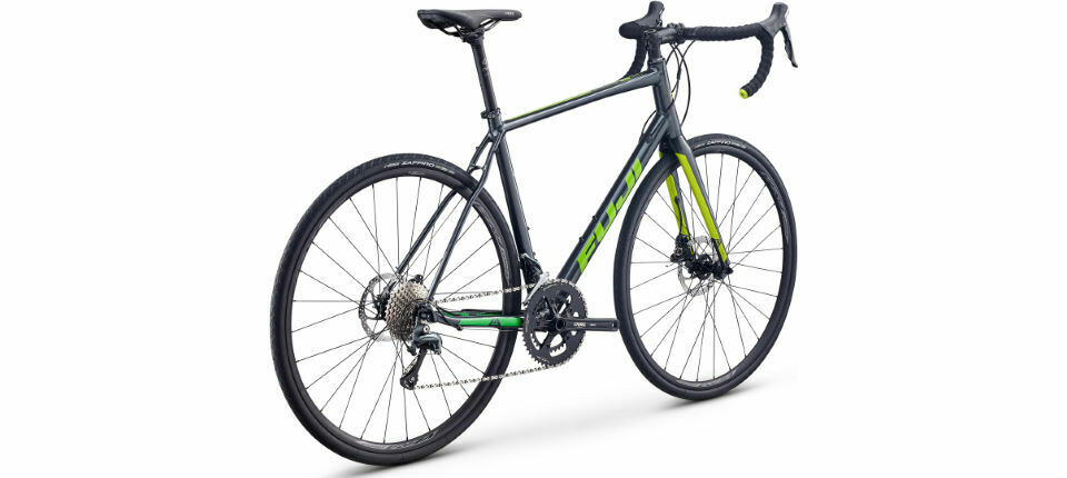 Fuji Sportif 1.5 Disc Road Bike (2020) 52cm Frame