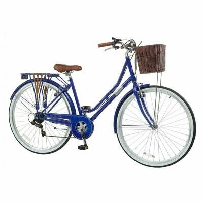 Viking Belgravia Ladies Traditional 700c Wheel 6 Speed Bike 16