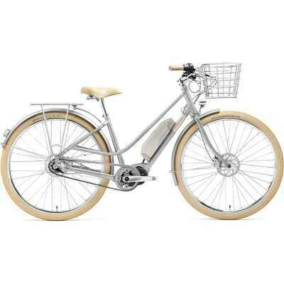 Creme Eve 'E7 Belt Drive E-Bike 2021