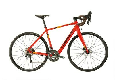 Lapierre E-Sensium 300 Disc - Electric Road Bike (55cm Medium)
