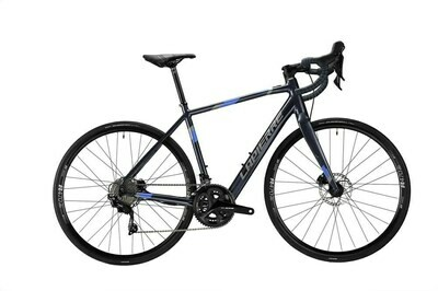 Lapierre E-Sensium 500 Disc - Electric Road Bike (55cm Medium)