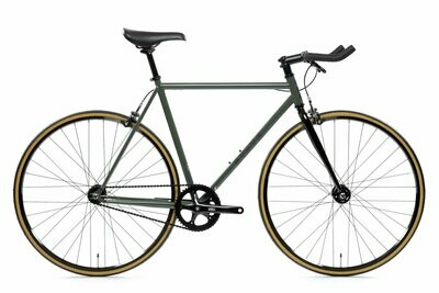 """STATE BICYCLES - Fixed Gear / Single-Speed """"FIXIE"""""""