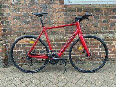 Lapierre E-Sensium 2.2 - Electric Hybrid Bike (59cm X-Large)