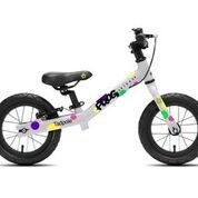 Frog Tadpole Balance Bike - Spotty