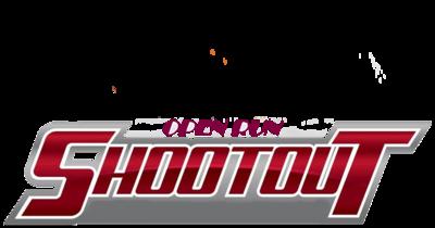 Open Run Shootout (3 Games)