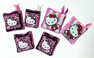 Hello Kitty Squares