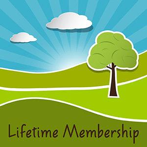 Membership - Lifetime