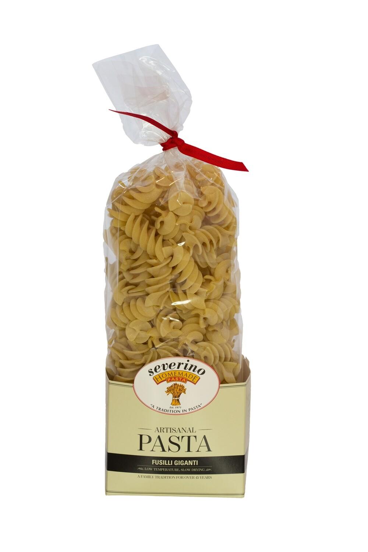 Severino Fusilli Giganti Pasta 1lb