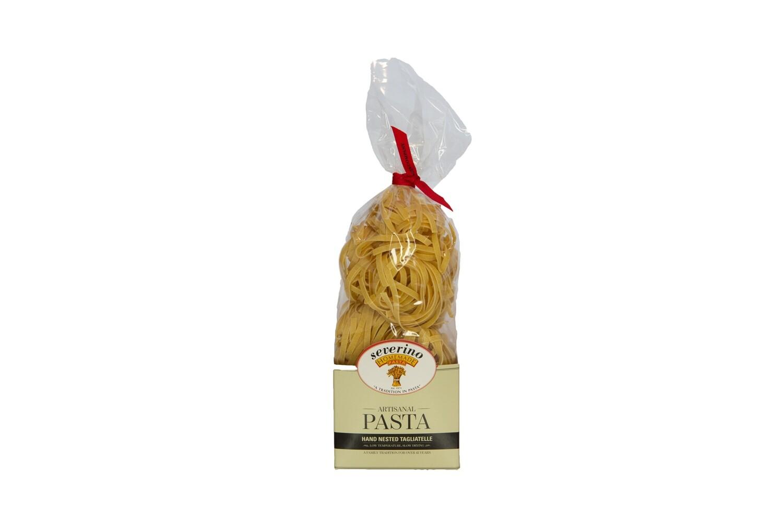 Severino Hand Nested Tagliatelle Pasta 1lb