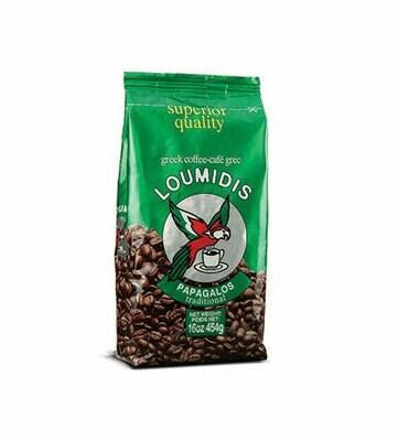 Loumidis Traditional Greek Coffee