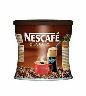 Nescafe Instant Coffe