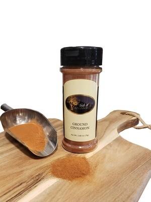 Ground Cinnamon