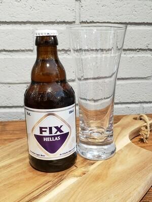 Fix Beer - Greece