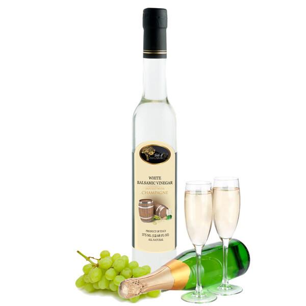 Champagne Balsamic