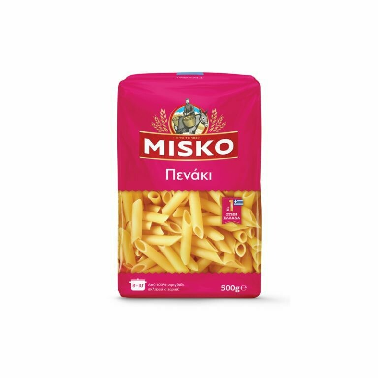 Misko Penne Pasta 1lb