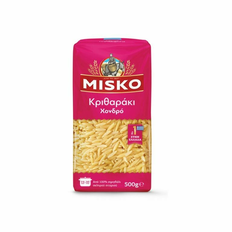 Misko Orzo Pasta