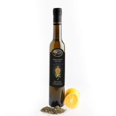 Greek Seasoning Olive Oil