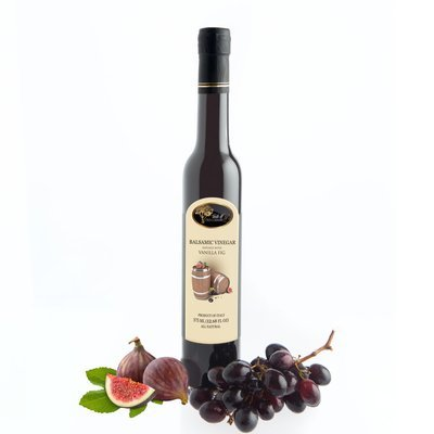 Vanilla Fig Dark Balsamic